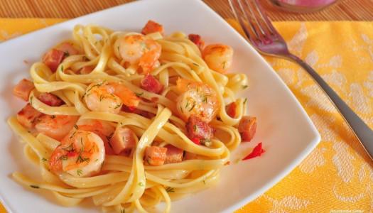 Итальянская классика: семь оригинальных и самых распространенных рецептов пасты
