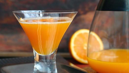 ТОП 10 полезных коктейлей, которые спасут Вас 1 января