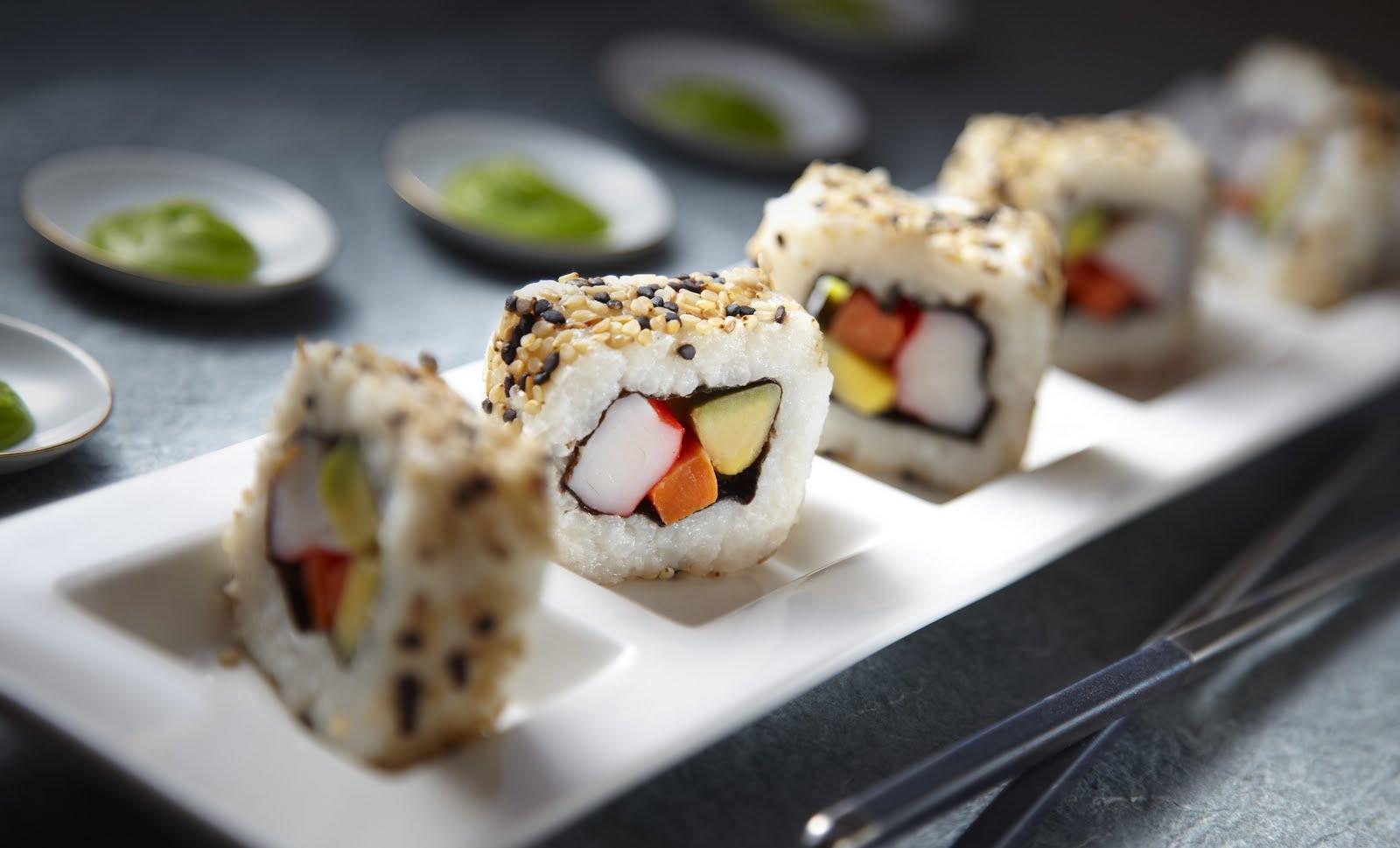 Фото: mifreshsushi.com