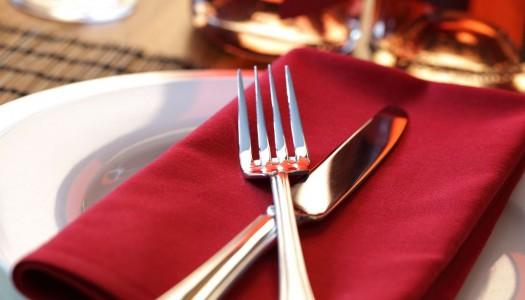 Ресторанный этикет: учимся вести себя в заведениях правильно