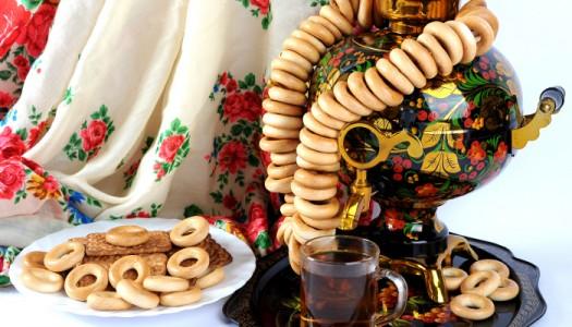 Национальное достояние: традиции русского чаепития