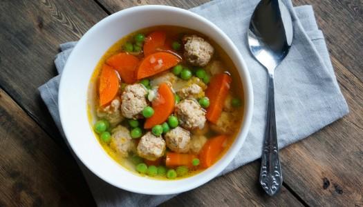 5 супов, которые нужно есть зимой