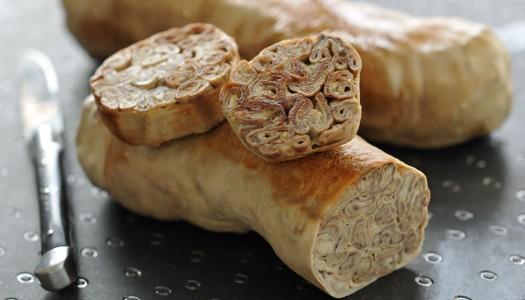 Традиционная кухня провинции Шампань: Восторг и удивление