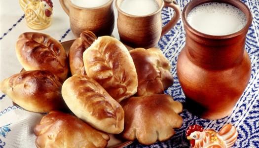 Домашняя выпечка в дорогу: пироги, пирожки и кулебяки