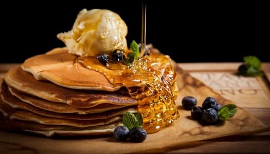 International Pancake Day! Как блины покорили запад. История блюда и подборка 7 самых оригинальных рецептов за всю историю блинов!