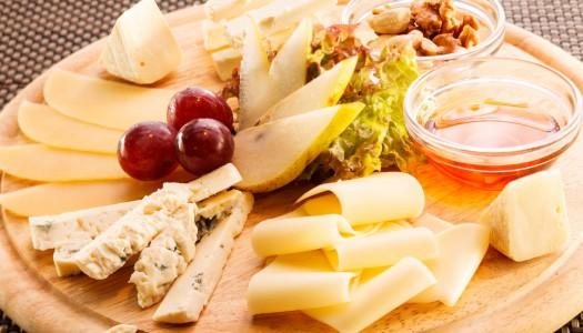 Сырная вечеринка: топ-7 удачных решений