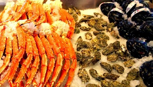 Гастротур: куда отправиться за необычными морепродуктами