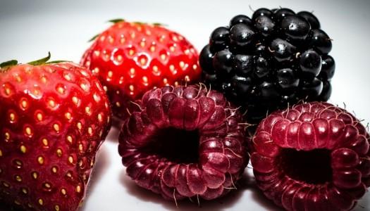 Томленая ягода Руссберри