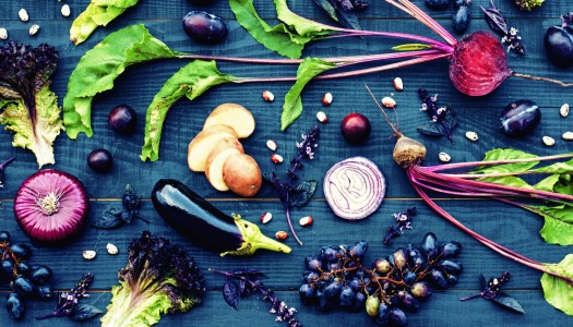 Классификация овощей по цвету: что и с чем полезнее есть