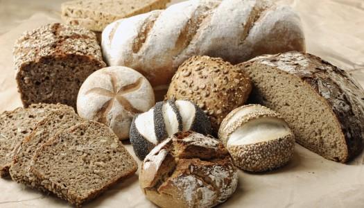Выбираем хлеб для паштетов