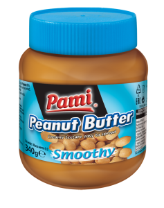 PEANUT BUTTER SMOOTHY
