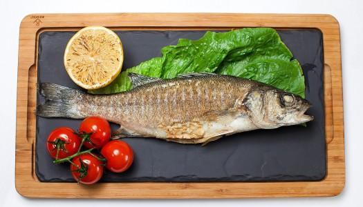 Рыбный день: как приготовить постный сибас
