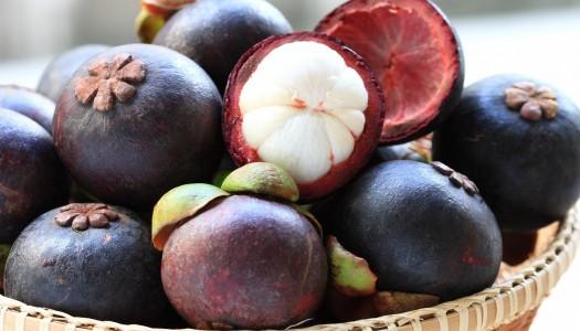Полезная экзотика. Топ 7 экзотических фруктов, богатых витаминами
