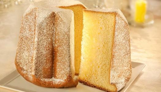 Как родился веронский кекс?