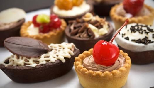 Сладкоежкам посвящается: сладости, которые можно есть в пост