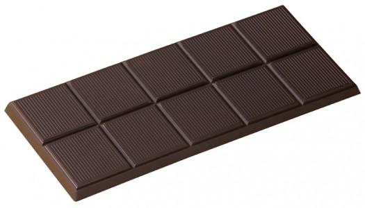 5 признаков настоящего горького шоколада