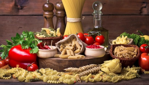 Кукурузная паста: почему она лучше пшеничной?
