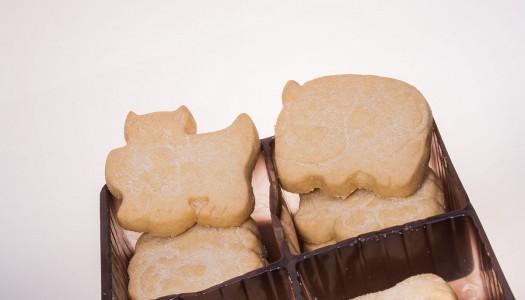 Секретные рецепты печенья различных стран мира