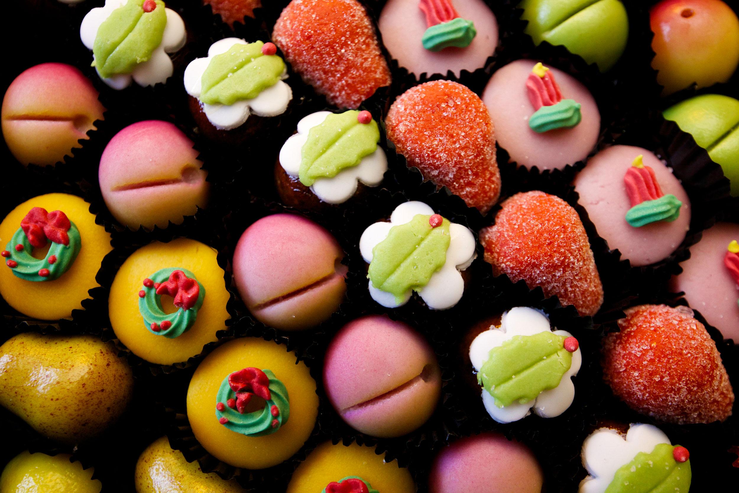 красивые картинки марципана