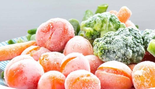 Мороз и овощи: какие способы заморозки не отражаются на качестве продукта