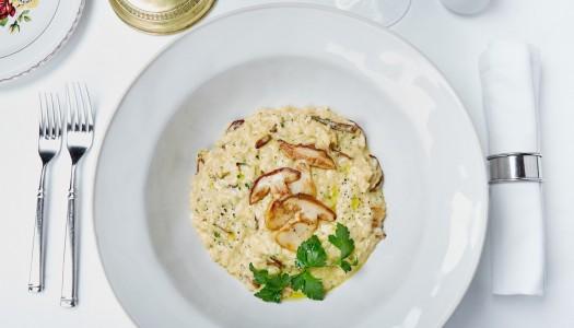 Постные блюда со всего света в ресторанах Москвы