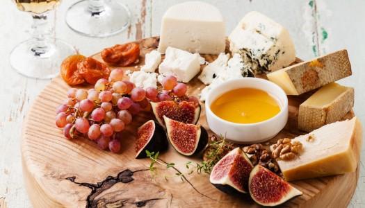 Приправа для сыра