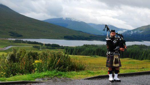 Чисто шотландские штучки