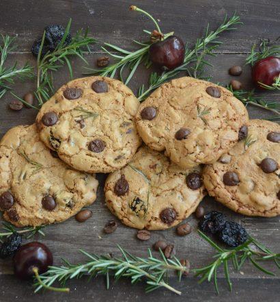 пикантные печенья