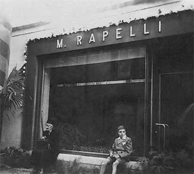 фото: www.rapelli.com