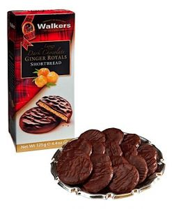 walkers choc ginger
